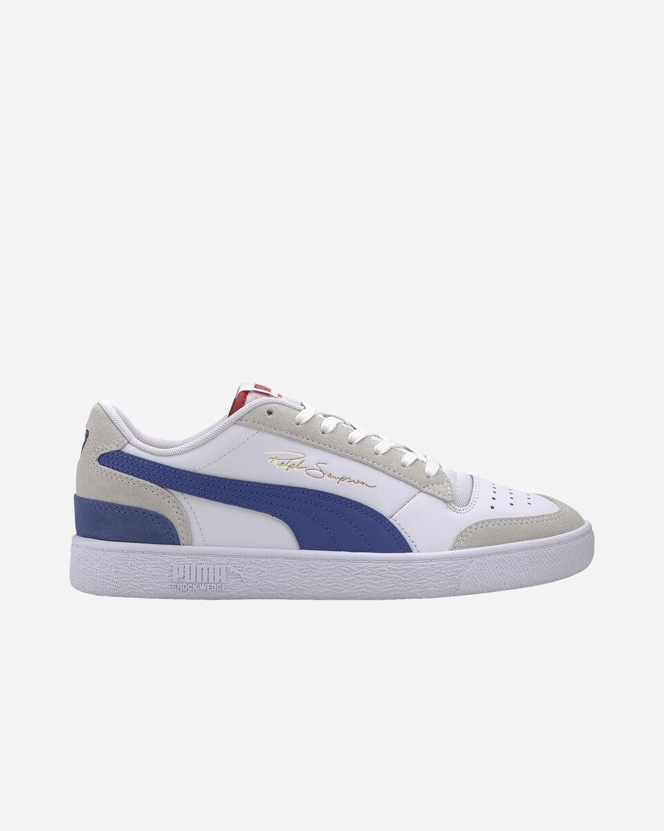Scarpe sneakers PUMA RALPH SAMPSON LOW VINTAGE M S5188796 scatto 0