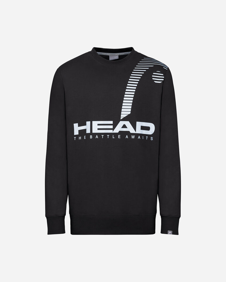 Giacca tennis HEAD RALLY M S5304499 scatto 0