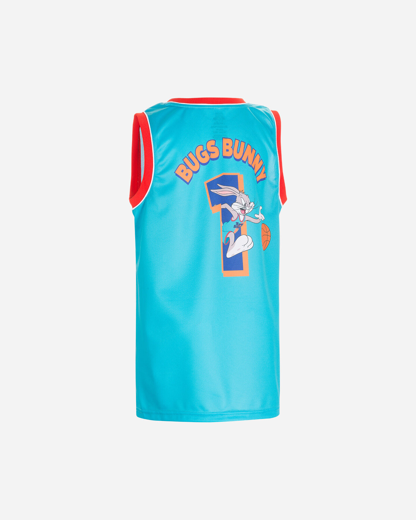 Canotta OUTERSTUFF SPACE JAM BUGSBUNNY JR S4095944 scatto 1