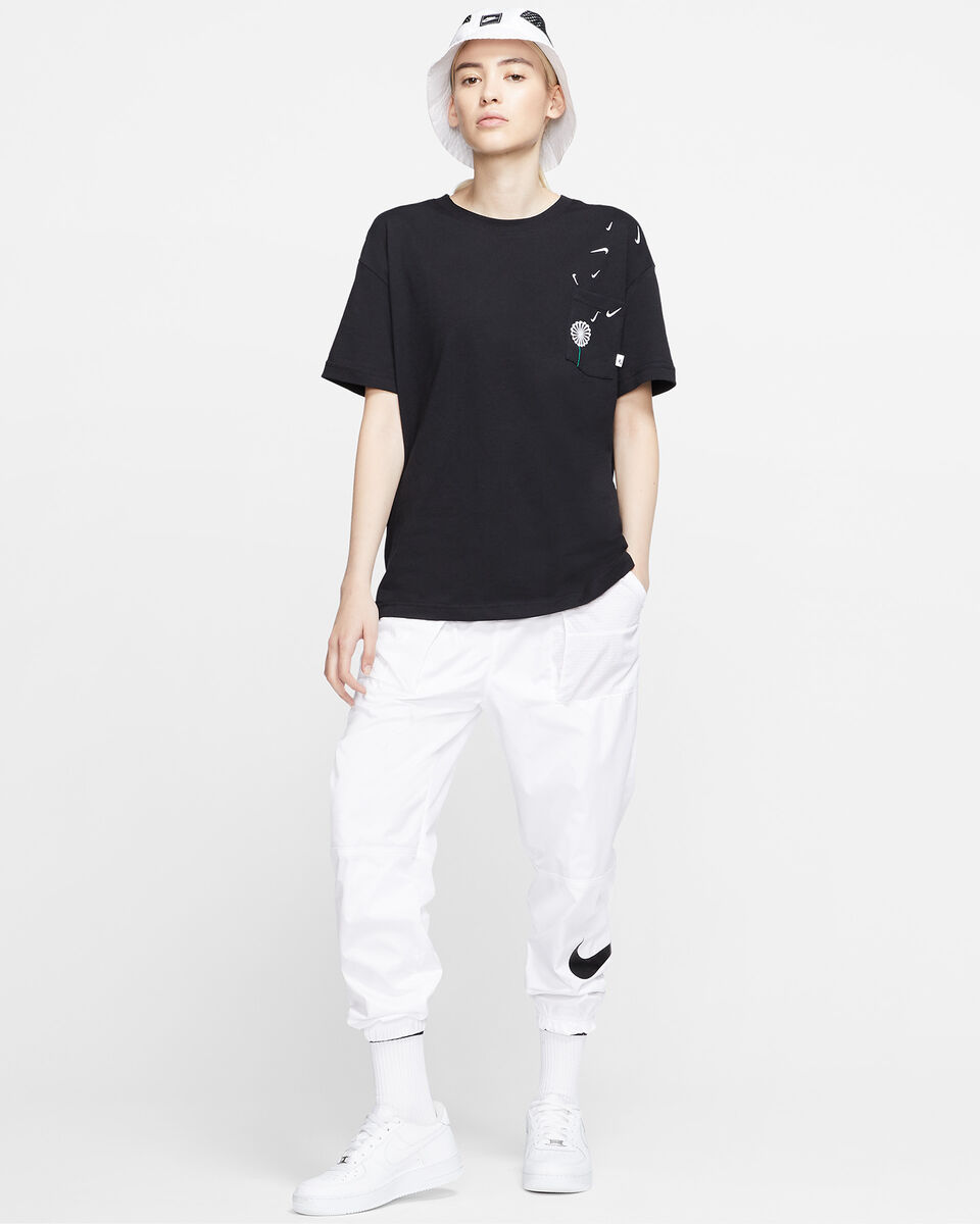 T-Shirt NIKE JRSY W S5164818 scatto 6