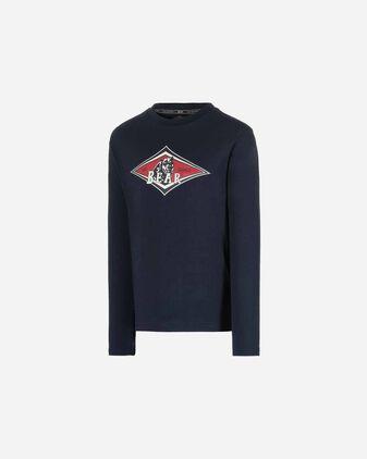 T-Shirt BEAR LOGO JR