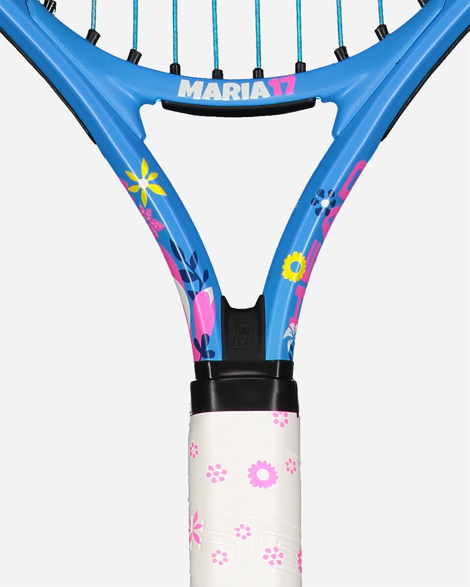 Racchetta tennis HEAD MARIA 17 JR S5220899|UNI|SC05 scatto 3