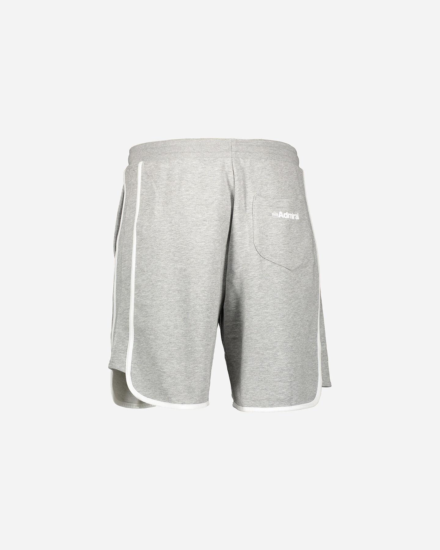 Pantaloncini ADMIRAL VARSITY M S4086931 scatto 2