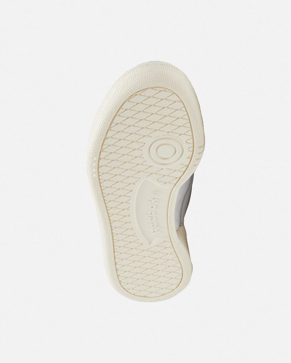 Scarpe sneakers REEBOK CLUB C 85 W S5144237 scatto 3