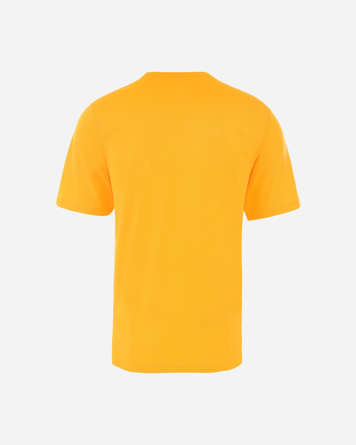 T-Shirt THE NORTH FACE FLEX II M S5192890 scatto 1