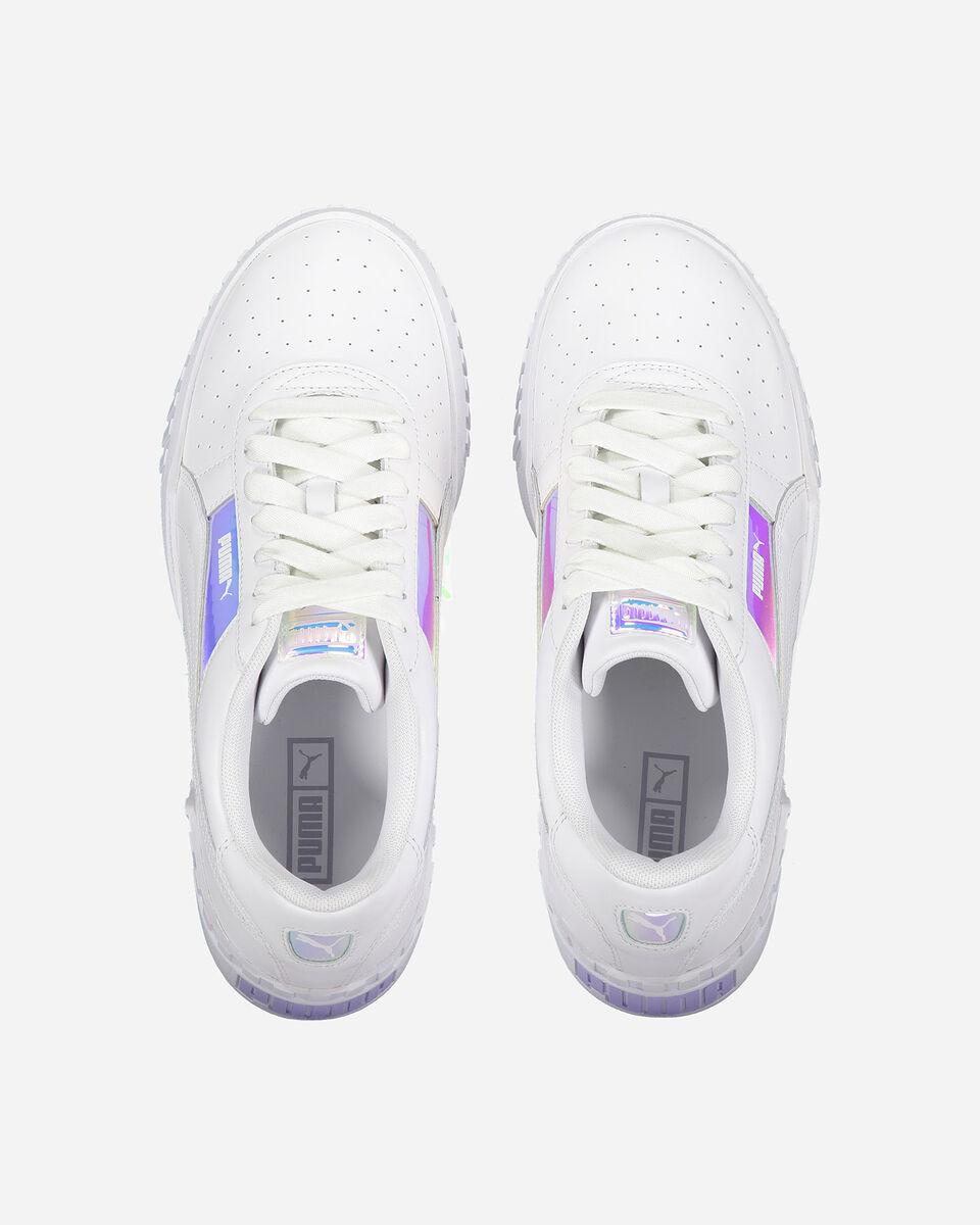 Scarpe sneakers PUMA CALI SHINE W S5172902 scatto 3