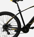 Bici elettrica JEEP HARDTAIL 27,5