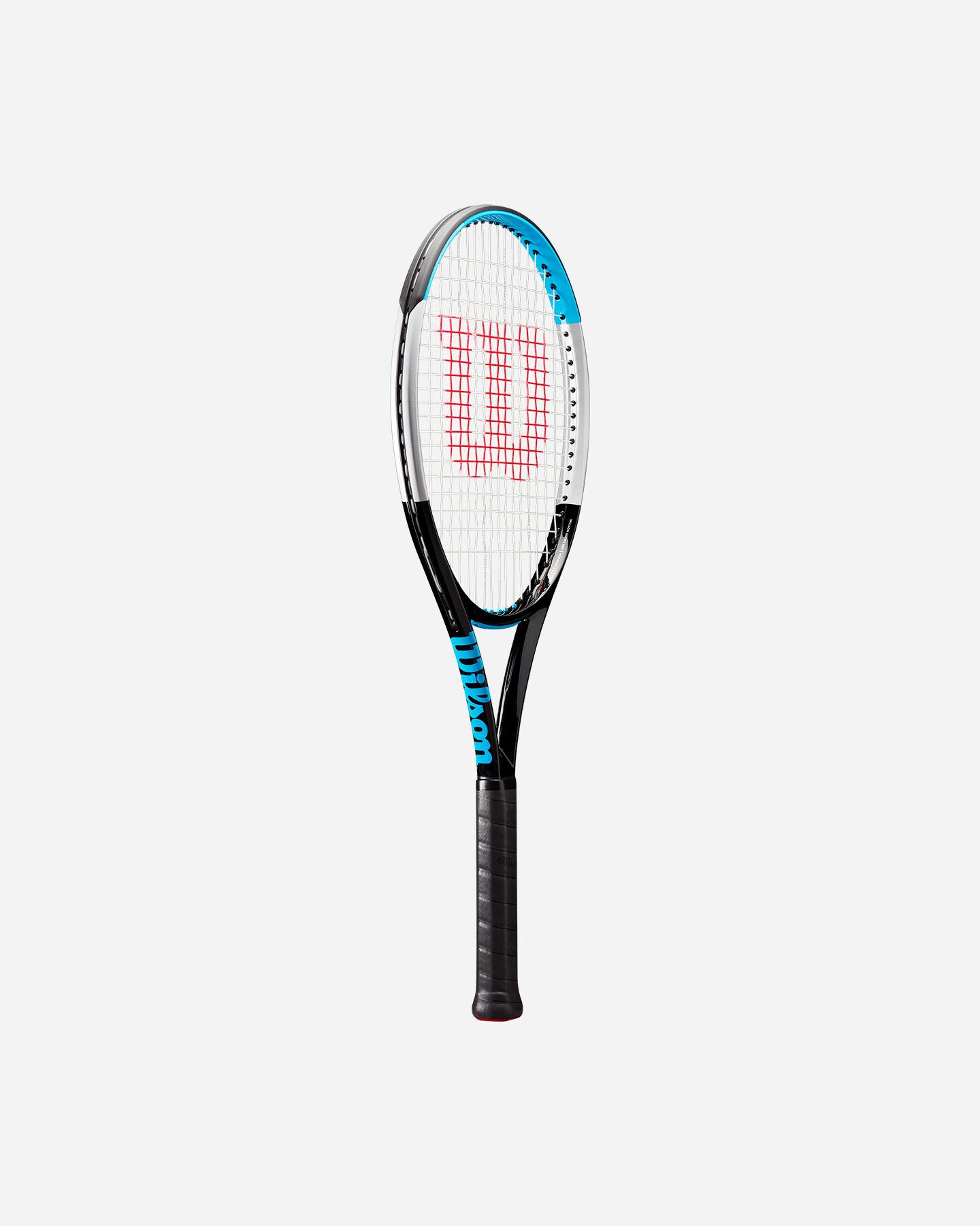 Telaio tennis WILSON ULTRA 100 V3.0 300GR S5245410 scatto 2