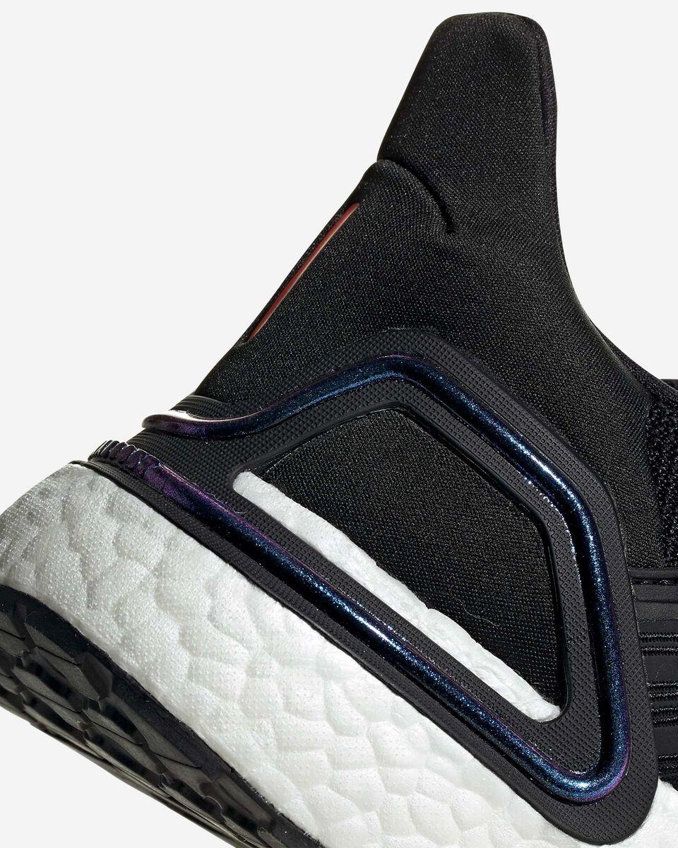 Scarpe sneakers ADIDAS ULTRABOOST 20 M S5151929 scatto 4