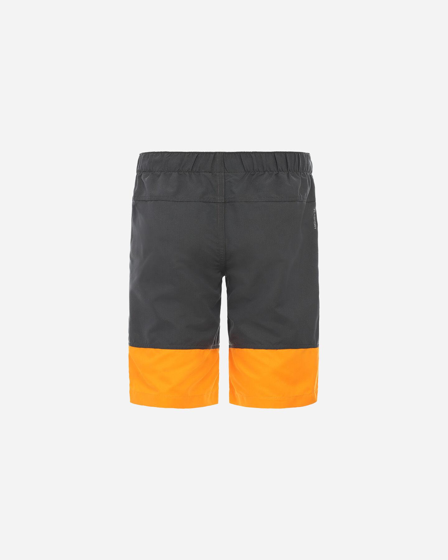 Pantaloncini THE NORTH FACE CLASS V JR S5202647 scatto 1