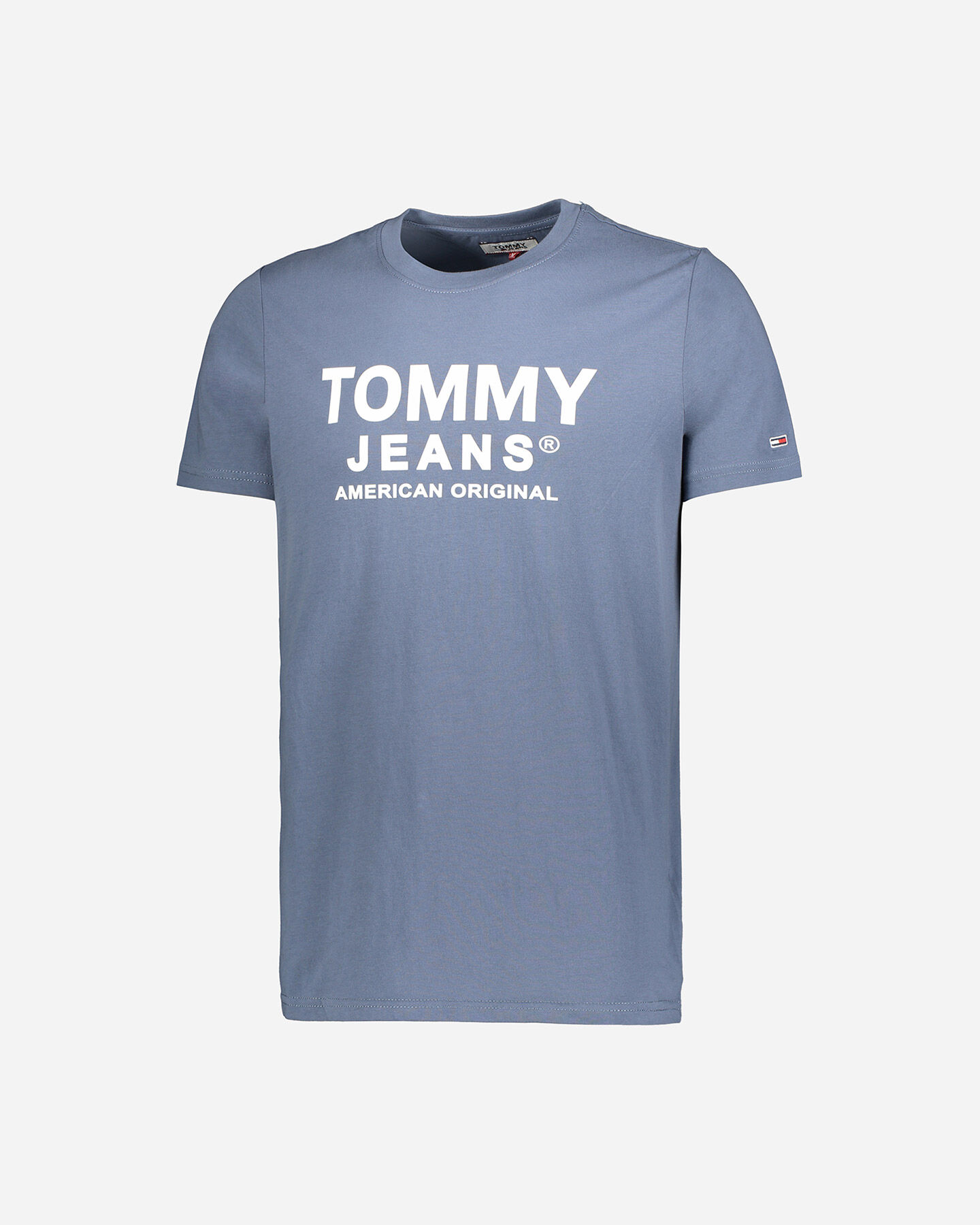 T-Shirt TOMMY HILFIGER LOGO M S4082061 scatto 0