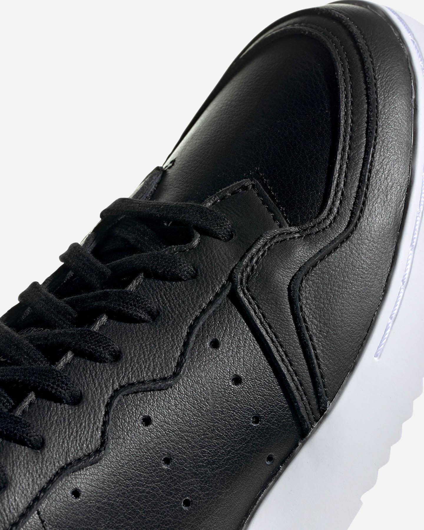 Scarpe sneakers ADIDAS SUPERCOURT M S5068850 scatto 4