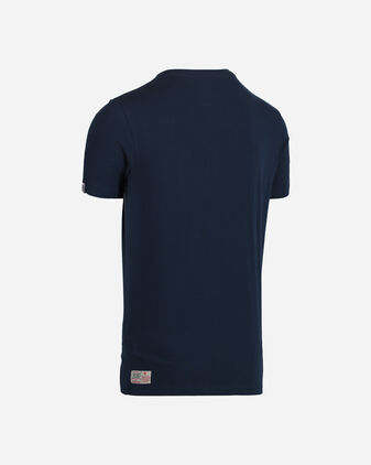 T-Shirt LEONE JERSEY GC LOGO M