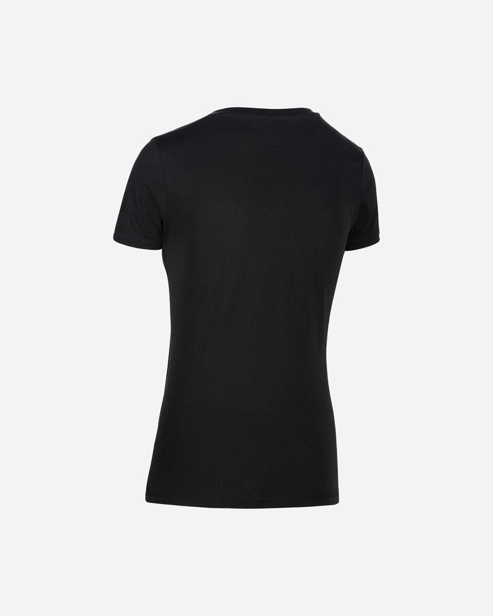 T-Shirt ABC MC SV BASIC W S1298301 scatto 1