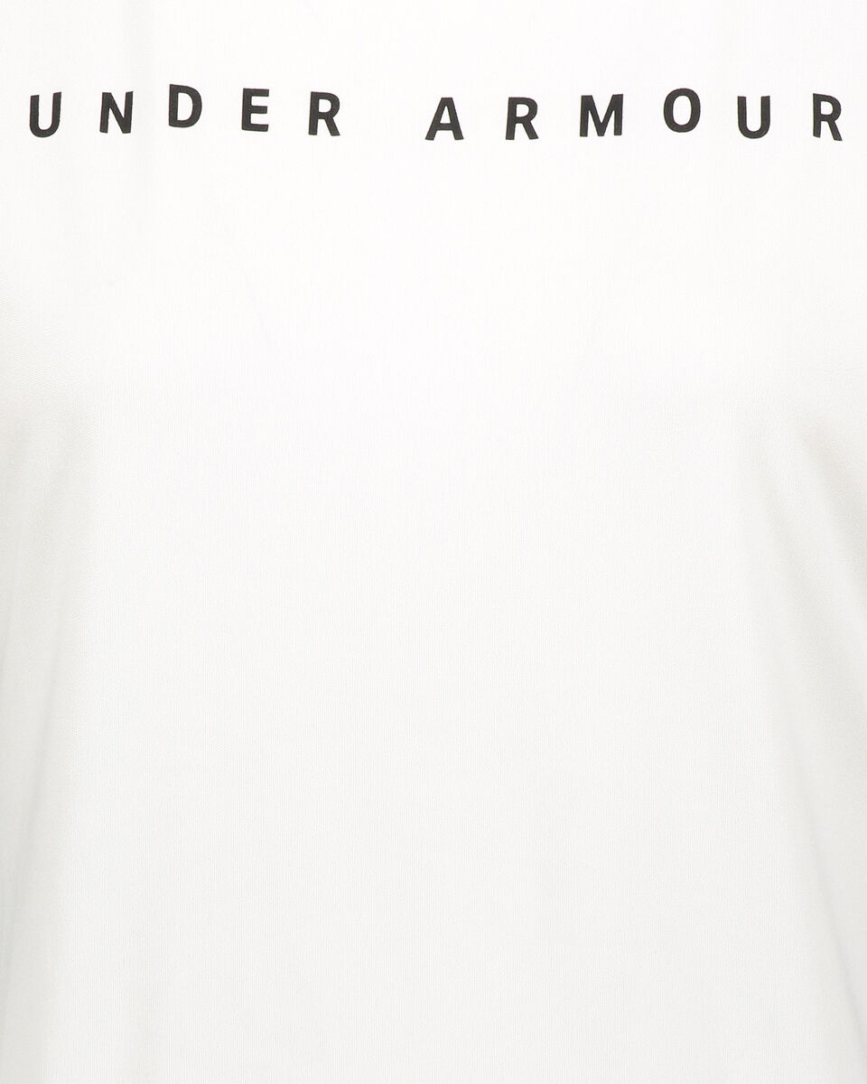 T-Shirt training UNDER ARMOUR POLY MESH  W S5169563 scatto 2