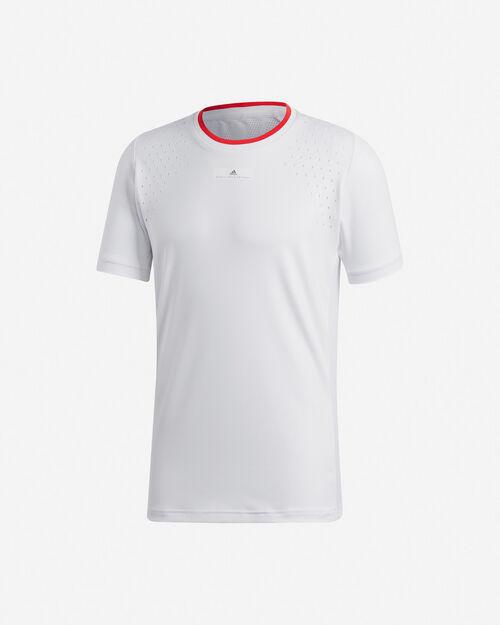 T-Shirt tennis ADIDAS SMC COURT M