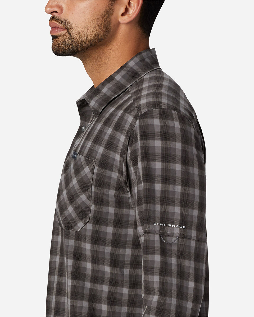 Camicia COLUMBIA TRIPLE CANYON M S5174847 scatto 5