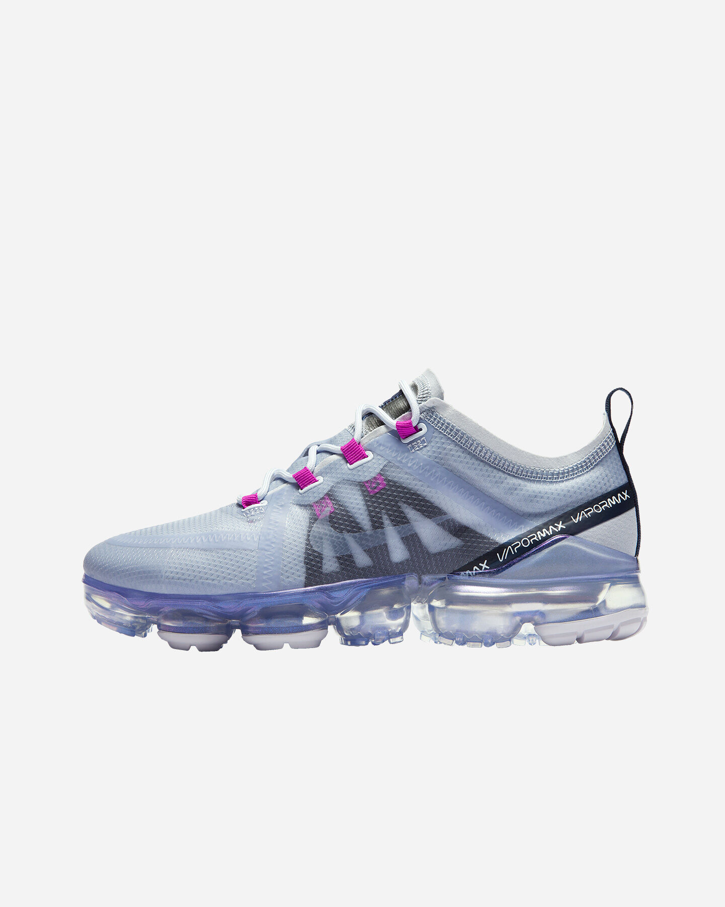 Scarpe sneakers NIKE AIR VAPORMAX 2019 W S5078325 scatto 5