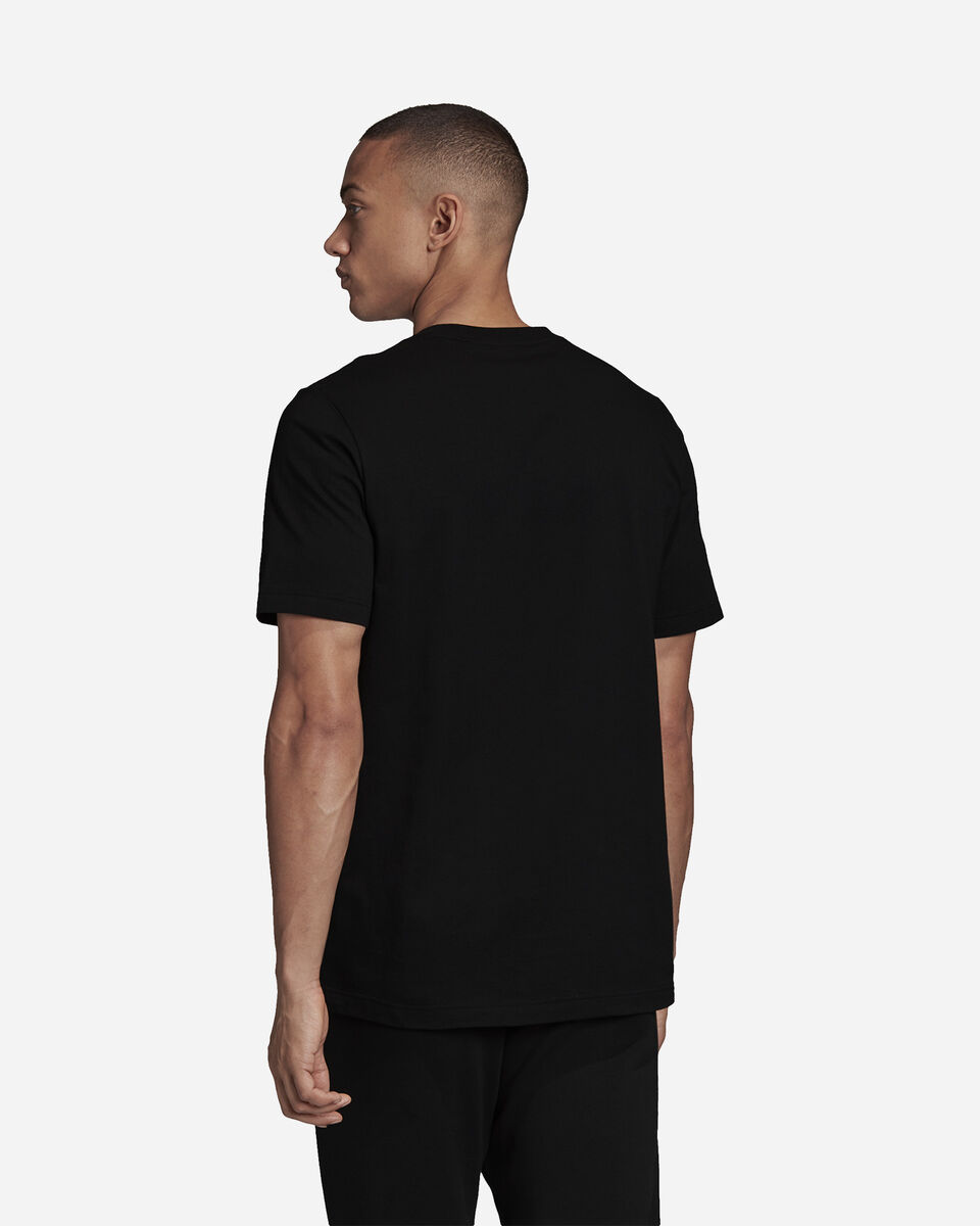 T-Shirt ADIDAS MH BOSS M S5216471 scatto 4