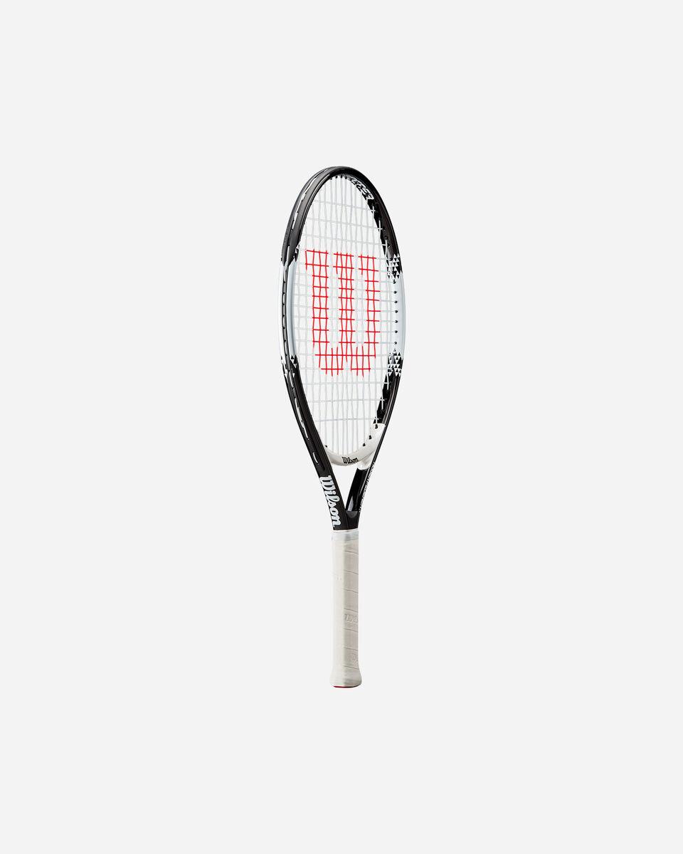 Racchetta tennis WILSON ROGER FEDERER 23 JR S5191507|UNI|23 scatto 1