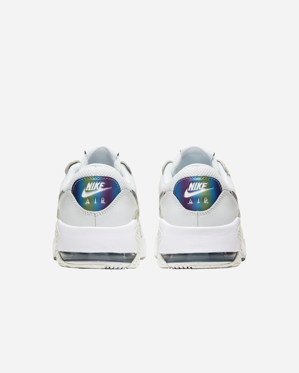 Scarpe sneakers NIKE AIR MAX EXCEE JR GS S5162129 scatto 4