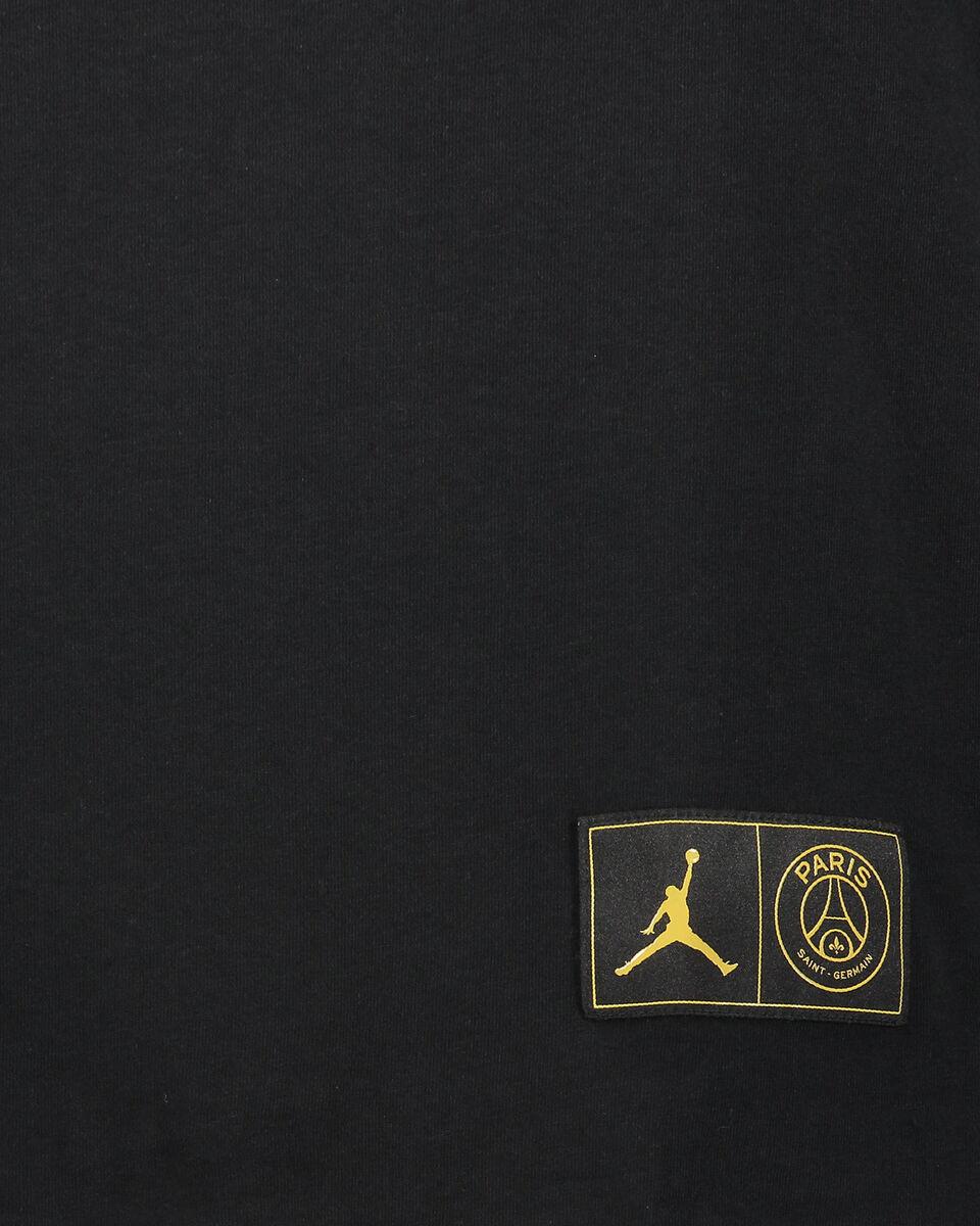 T-Shirt NIKE PARIS SAINT-GERMAIN M S5227870 scatto 2
