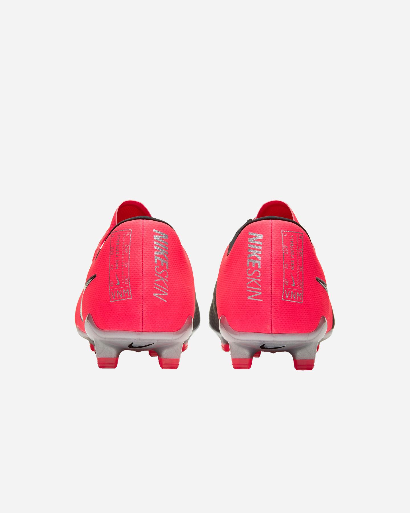 Scarpe calcio NIKE PHANTOM VENOM PRO FG M S5161360 scatto 4