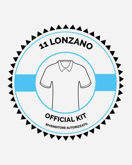 Abbigliamento calcio KAPPA NAPOLI LOZANO HOME 19-20