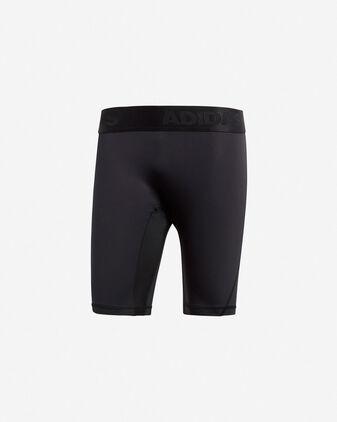 Pantaloncini intimo tecnico ADIDAS ALPHASKIN SPRT TIGHT SHORT TIGHT M