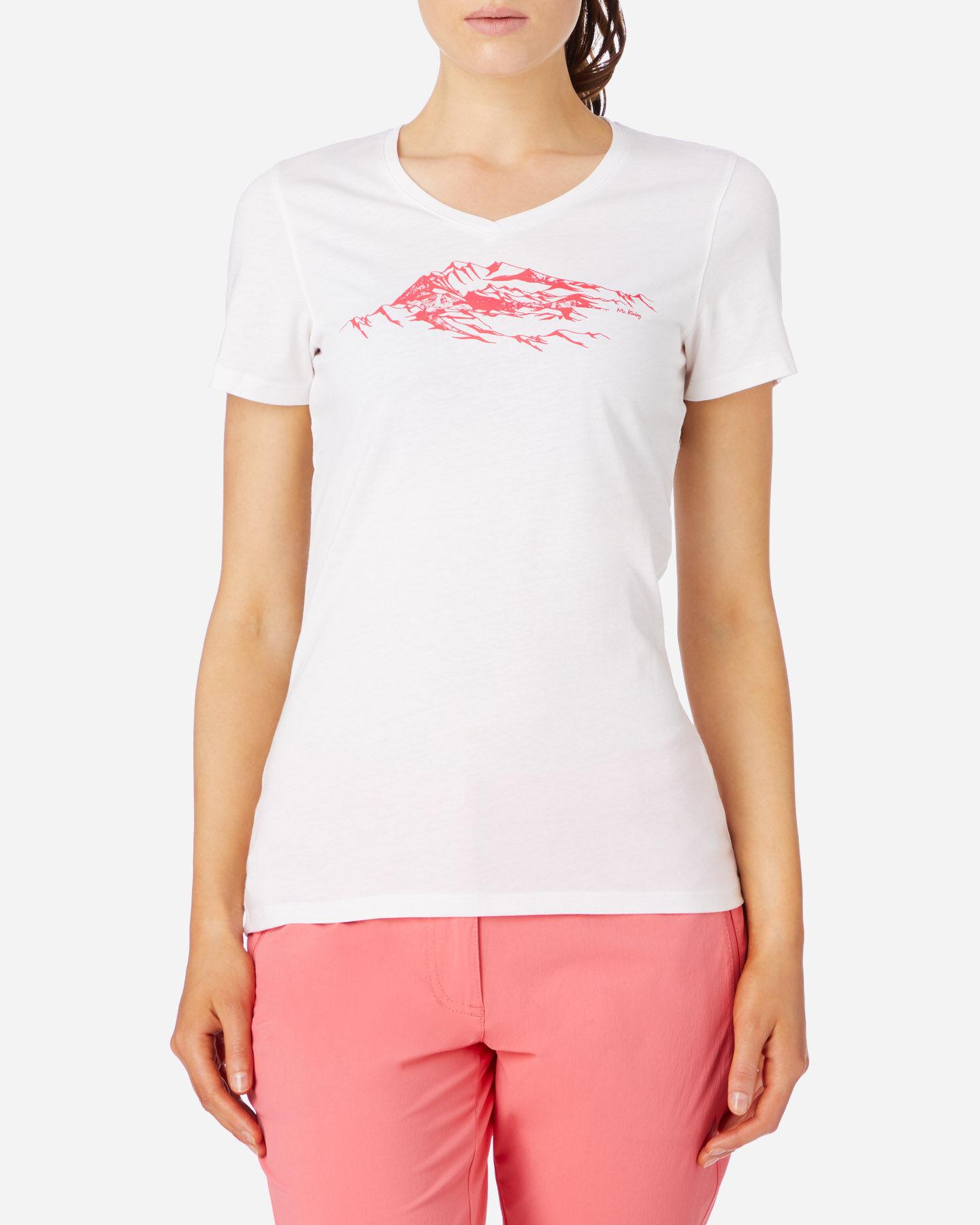 T-Shirt MCKINLEY KULMA W S5266688 scatto 1