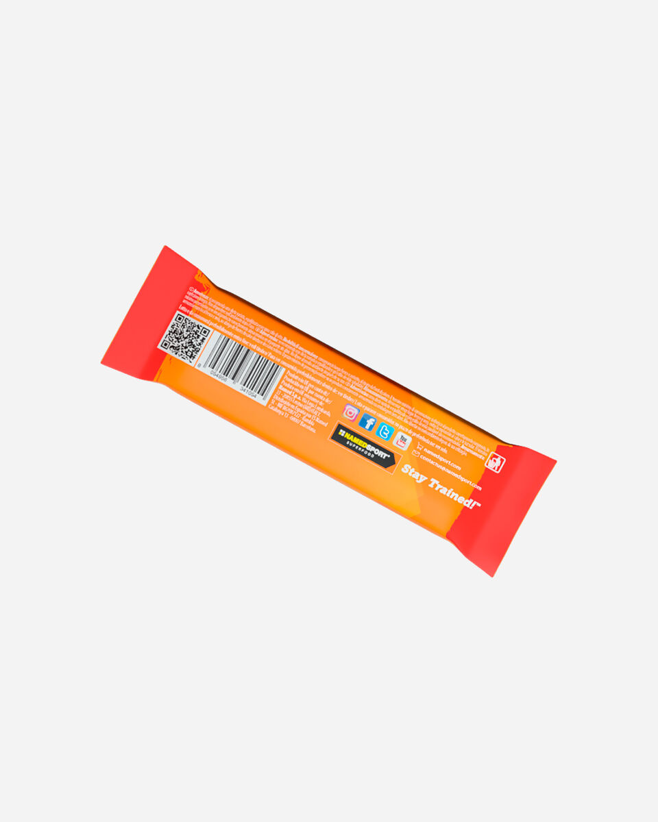 Energetico NAMED SPORT TOTAL ENERGY FRUIT BAR CRANBERRY & NUTS 35G S4028451 scatto 1