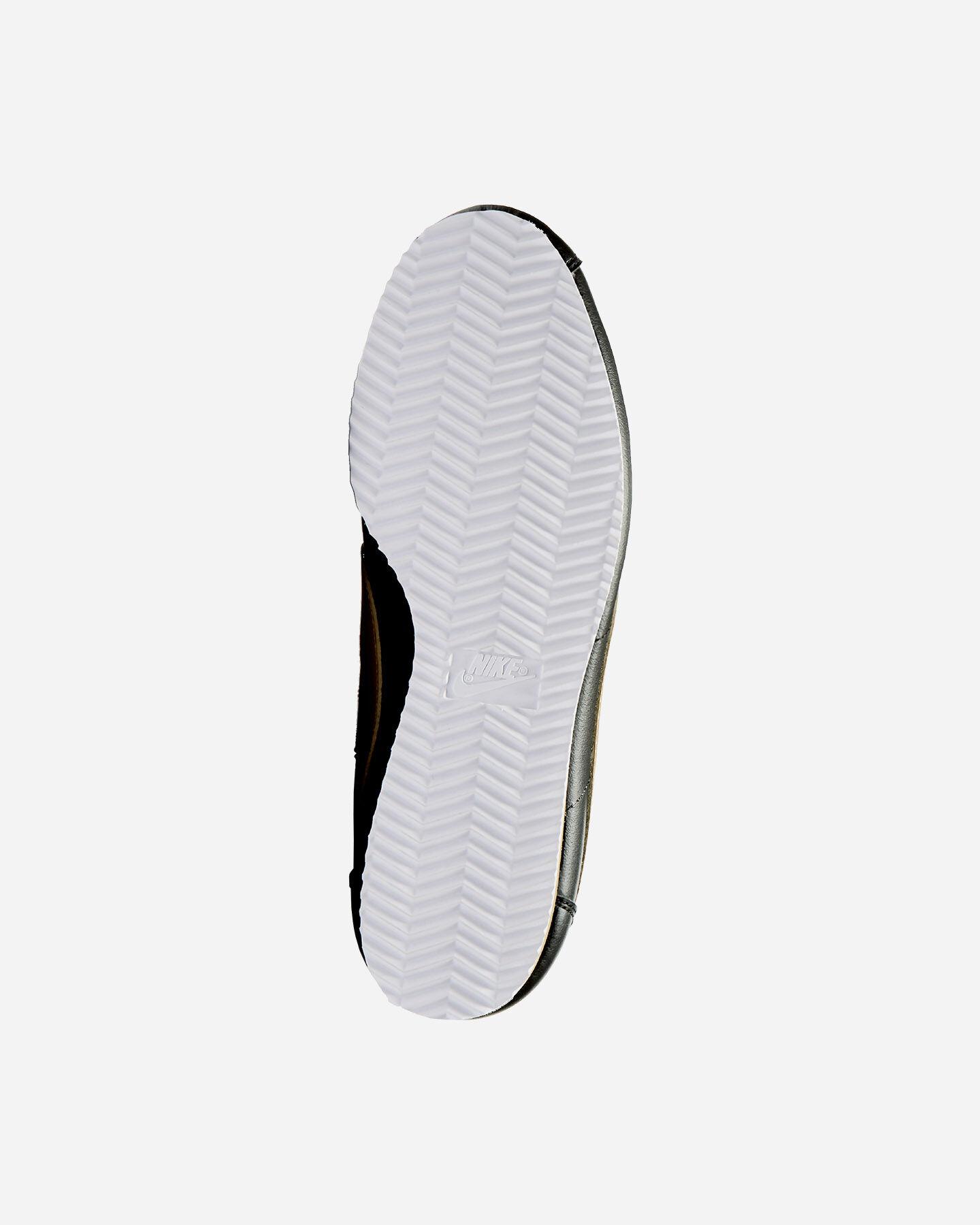 Scarpe sneakers NIKE CLASSIC CORTEZ W S4019440 scatto 2