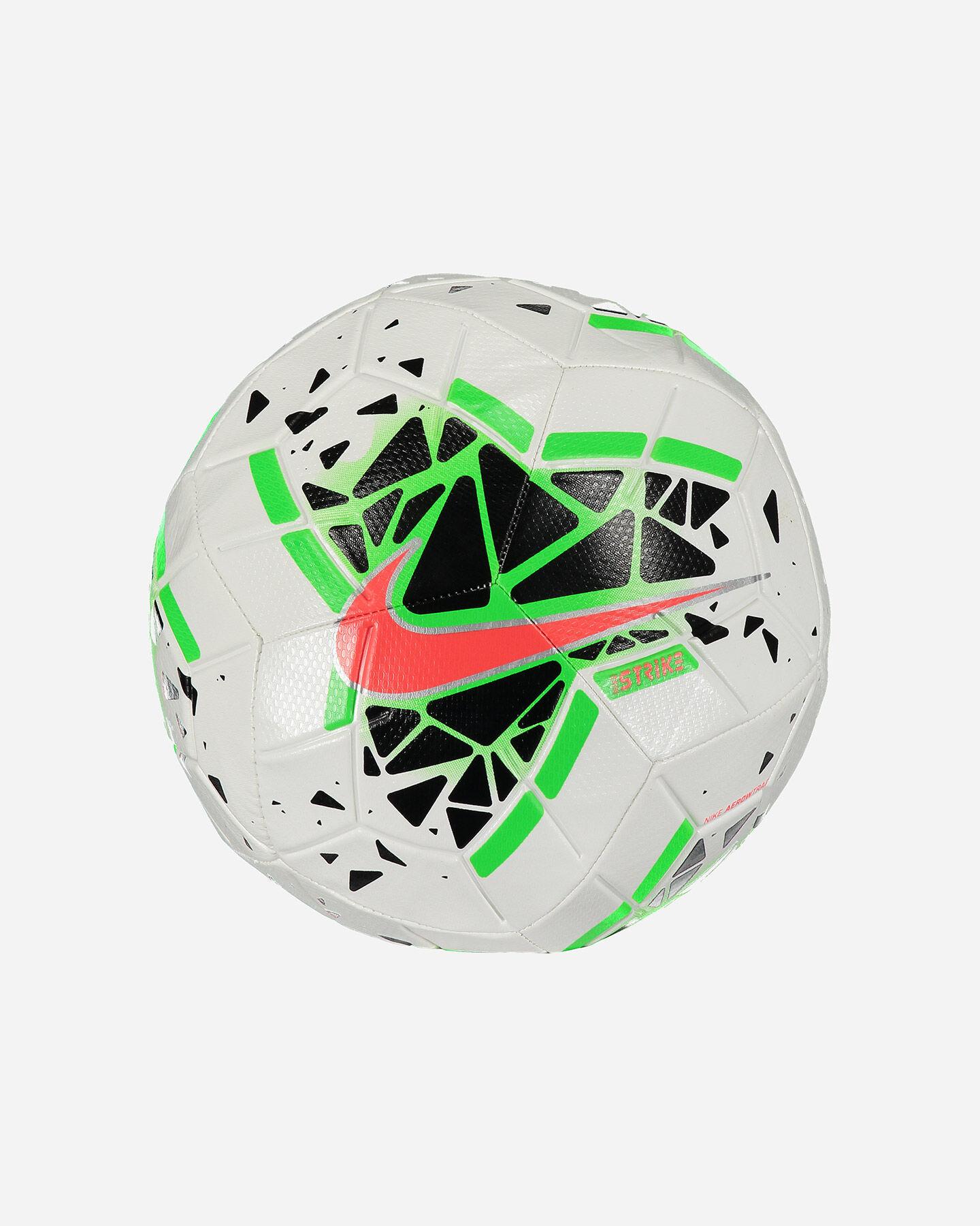 Pallone calcio NIKE TRIKE SZ5 S5194083|108|5 scatto 0