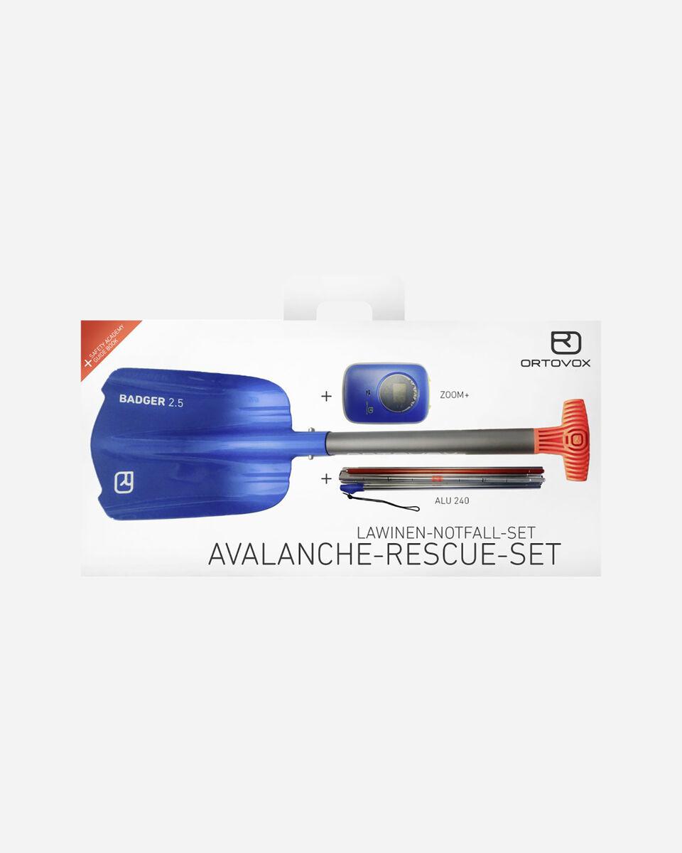 Accessorio sci ORTOVOX AVALANCHE RESCUE ZOOM S4032621|1|UNI scatto 4