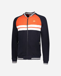 BLACK WEEK uomo ELLESSE FG BOMBER COLLEGE M
