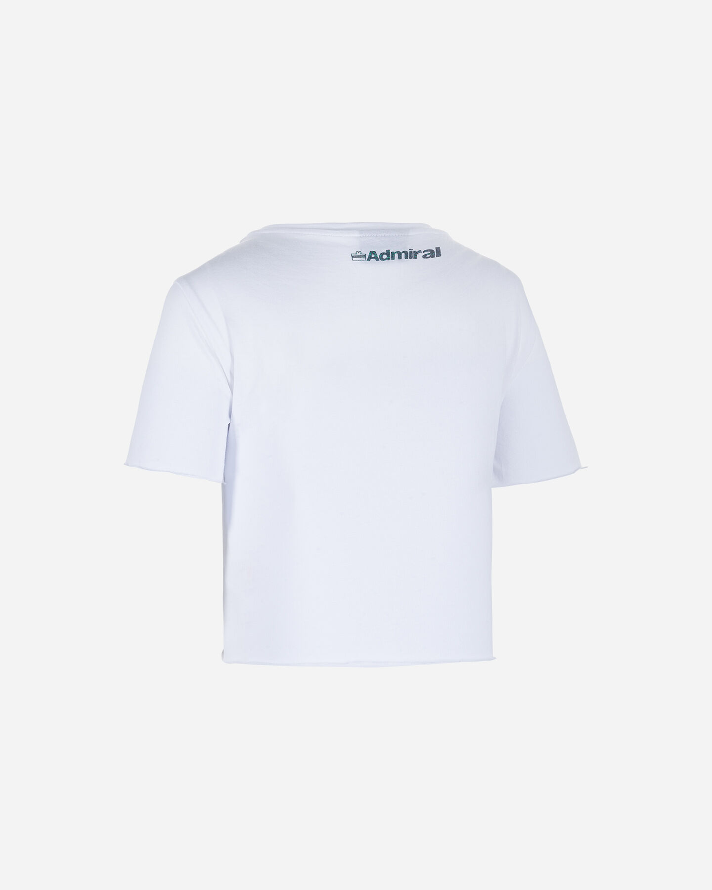 T-Shirt ADMIRAL CROPPED JR S4075968 scatto 1