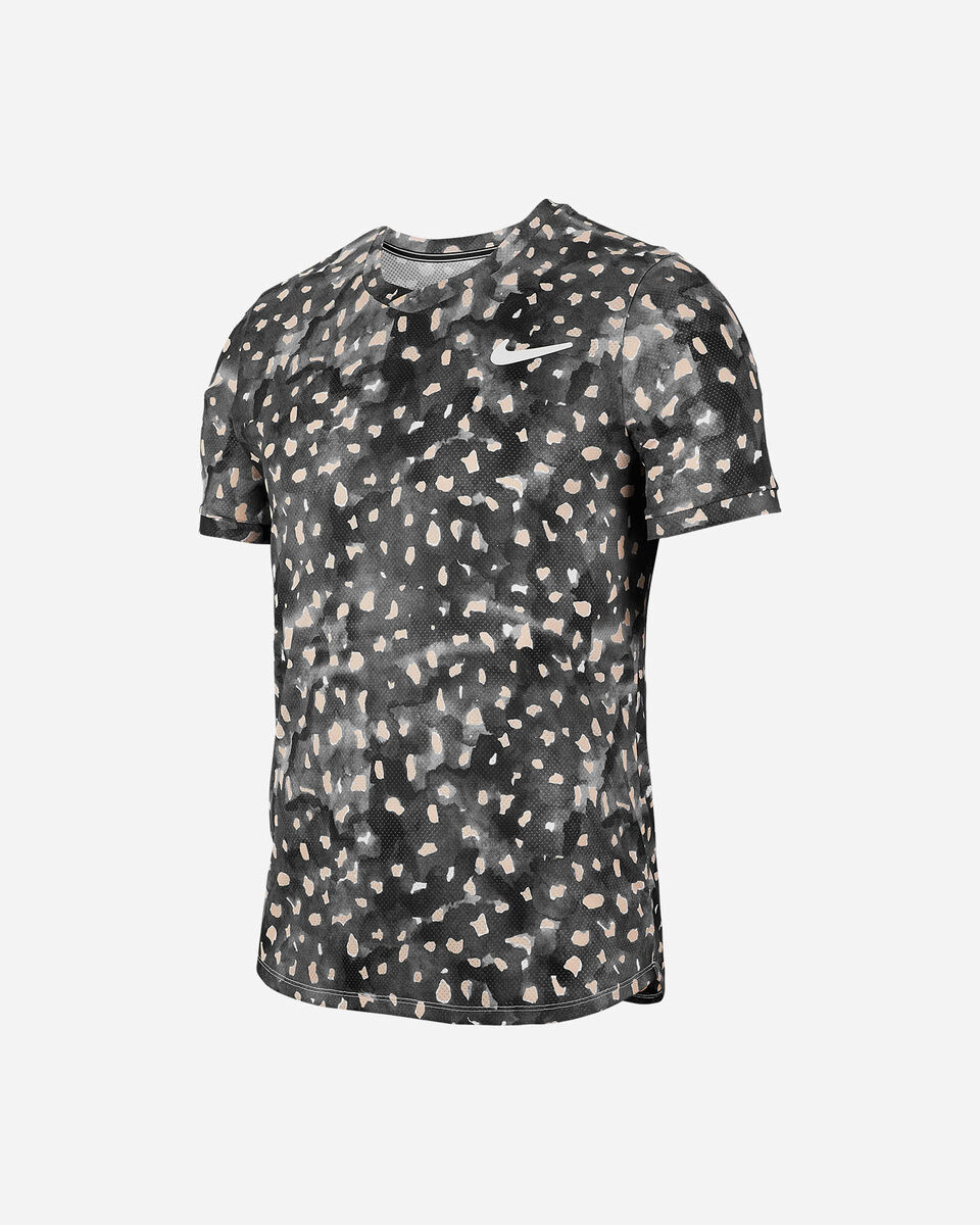 T-Shirt tennis NIKE COURT CHALLENGER M S5164831 scatto 0