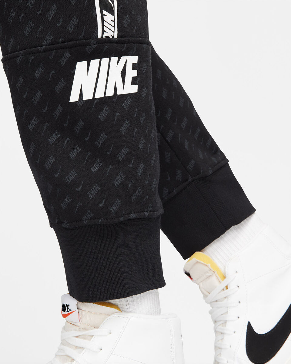 Pantalone NIKE REPEAT ALL OVER M S5270528 scatto 3