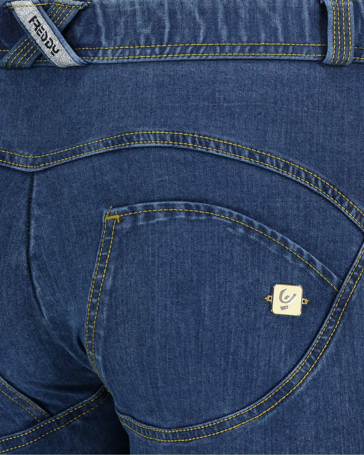 Pantalone FREDDY HIGH WAIST NOW WRUP W S5222777 scatto 4