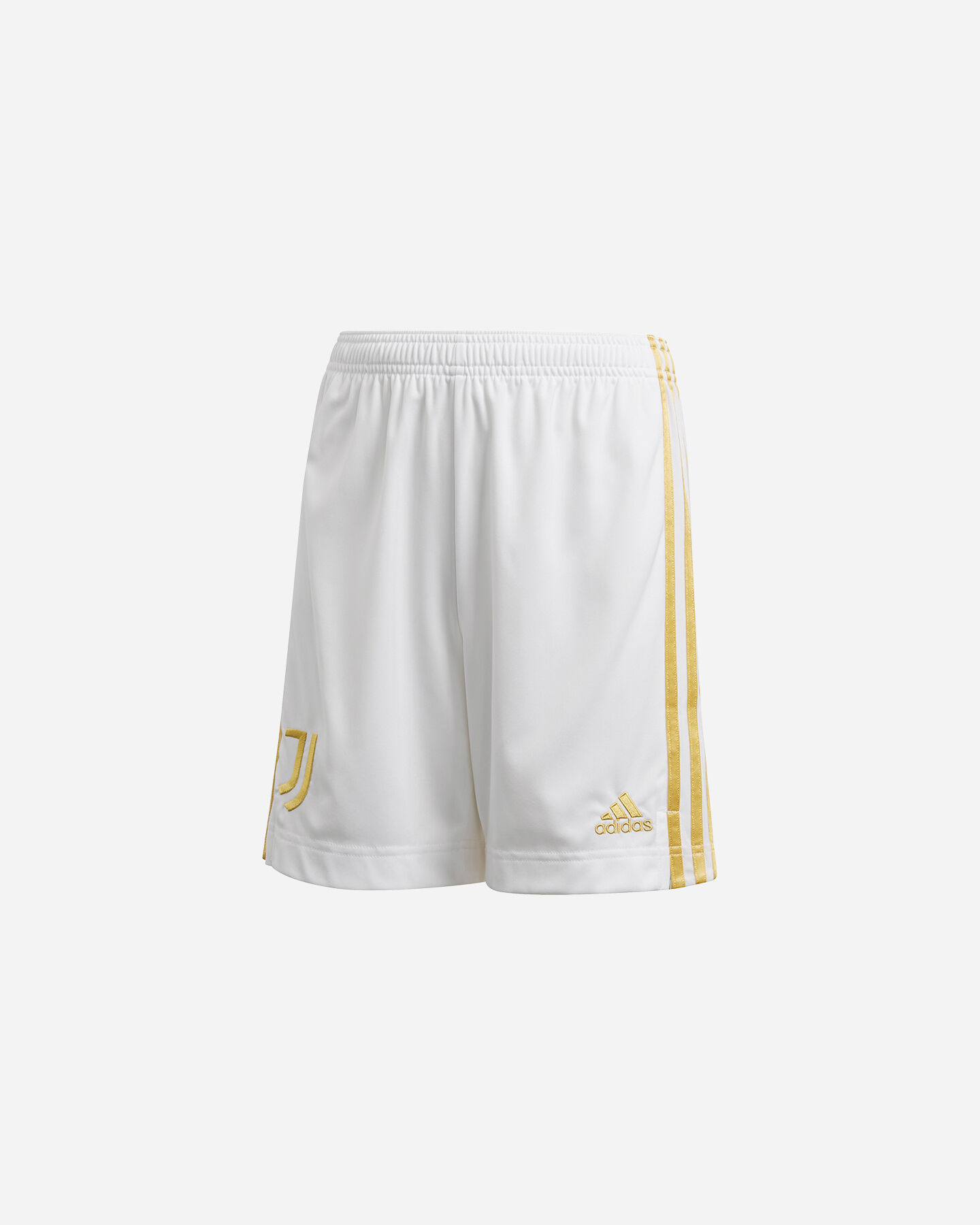 Pantaloncini calcio ADIDAS JUVENTUS HOME 20-21 JR S5153451 scatto 0