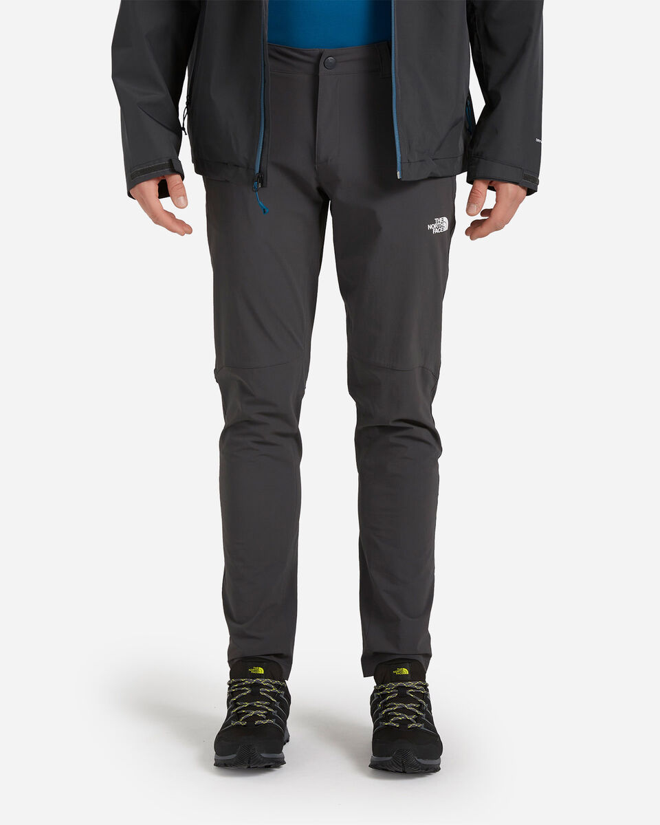 Pantalone outdoor THE NORTH FACE EXTENT III M S5181606 scatto 0