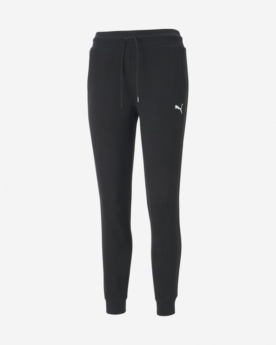 Pantalone PUMA LATERAL W S5253681 scatto 0