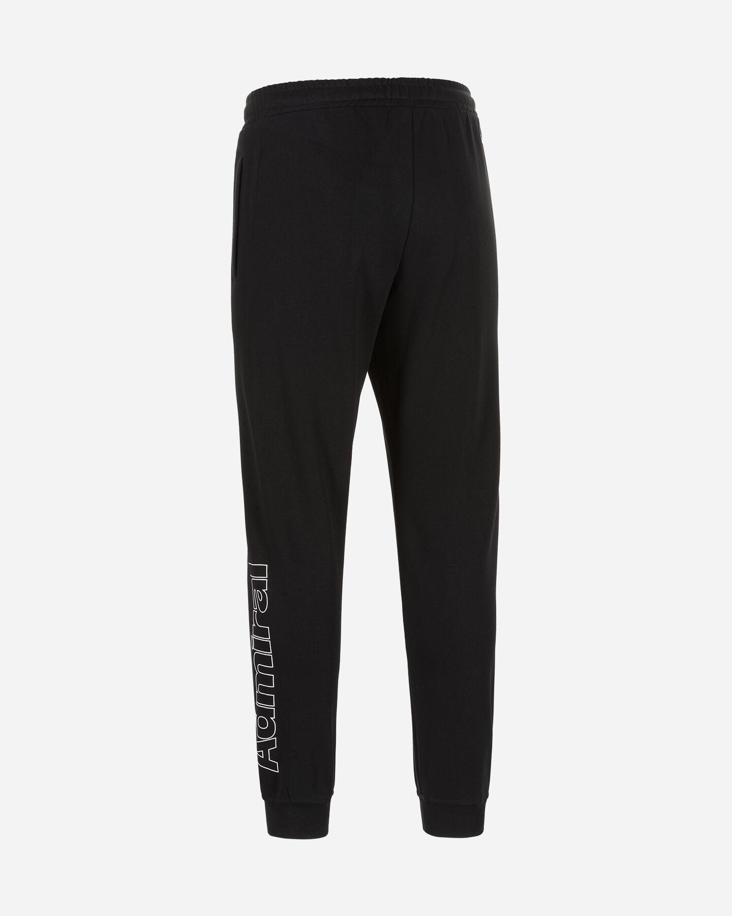 Pantalone ADMIRAL FNG LOGO M S4080630 scatto 1