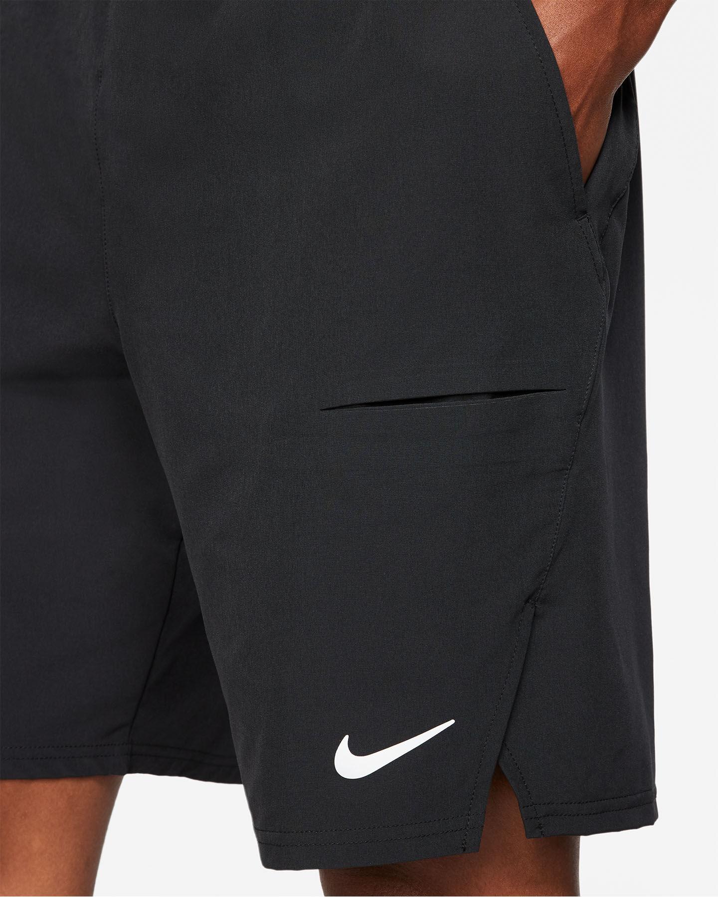 Pantaloncini tennis NIKE ADV FLEX 9IN  M S5269283 scatto 5