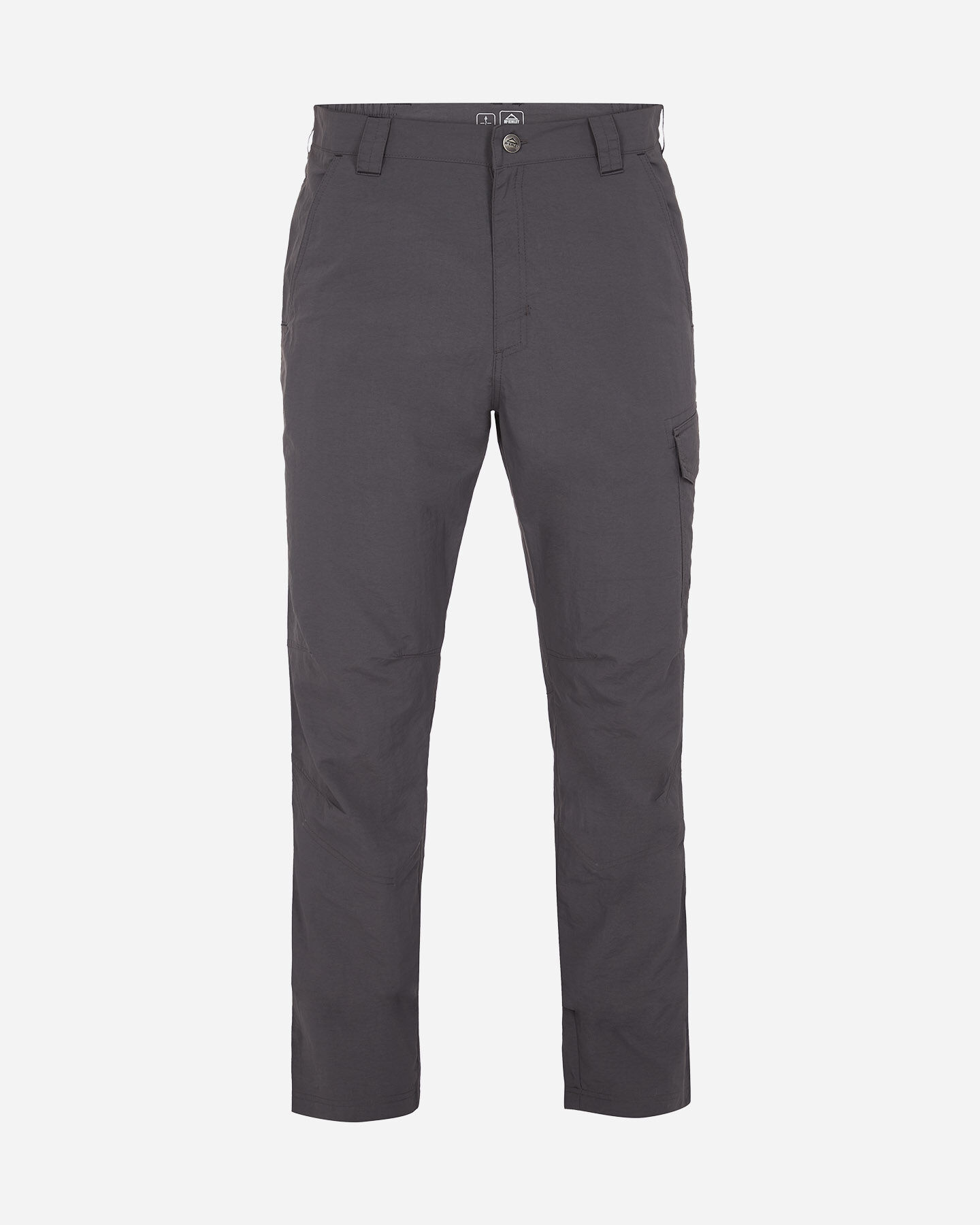 Pantalone outdoor MCKINLEY SHALIMA III M S2004354 scatto 0