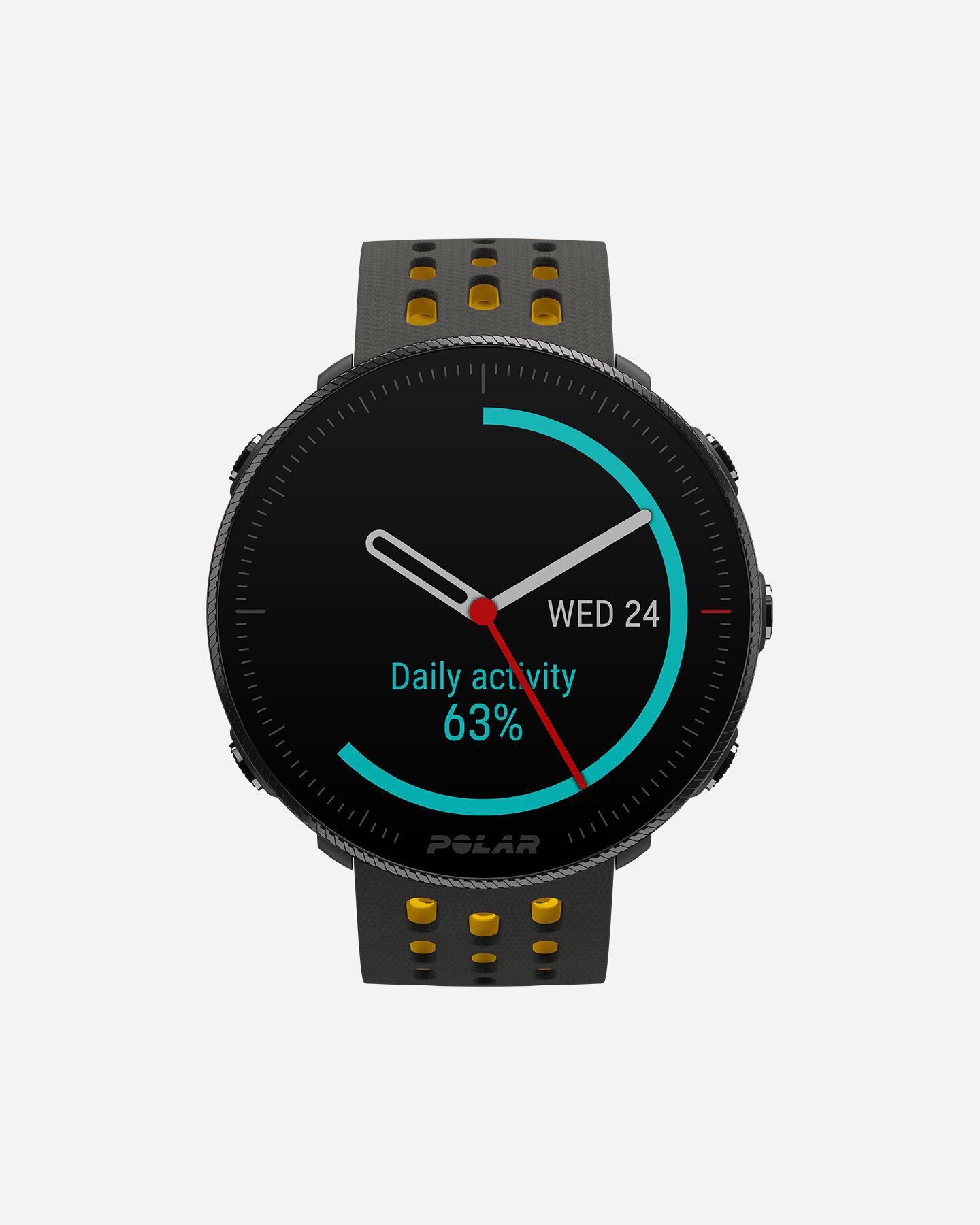 Orologio multifunzione POLAR VANTAGE M2 S5363422|UNI|UNI scatto 0