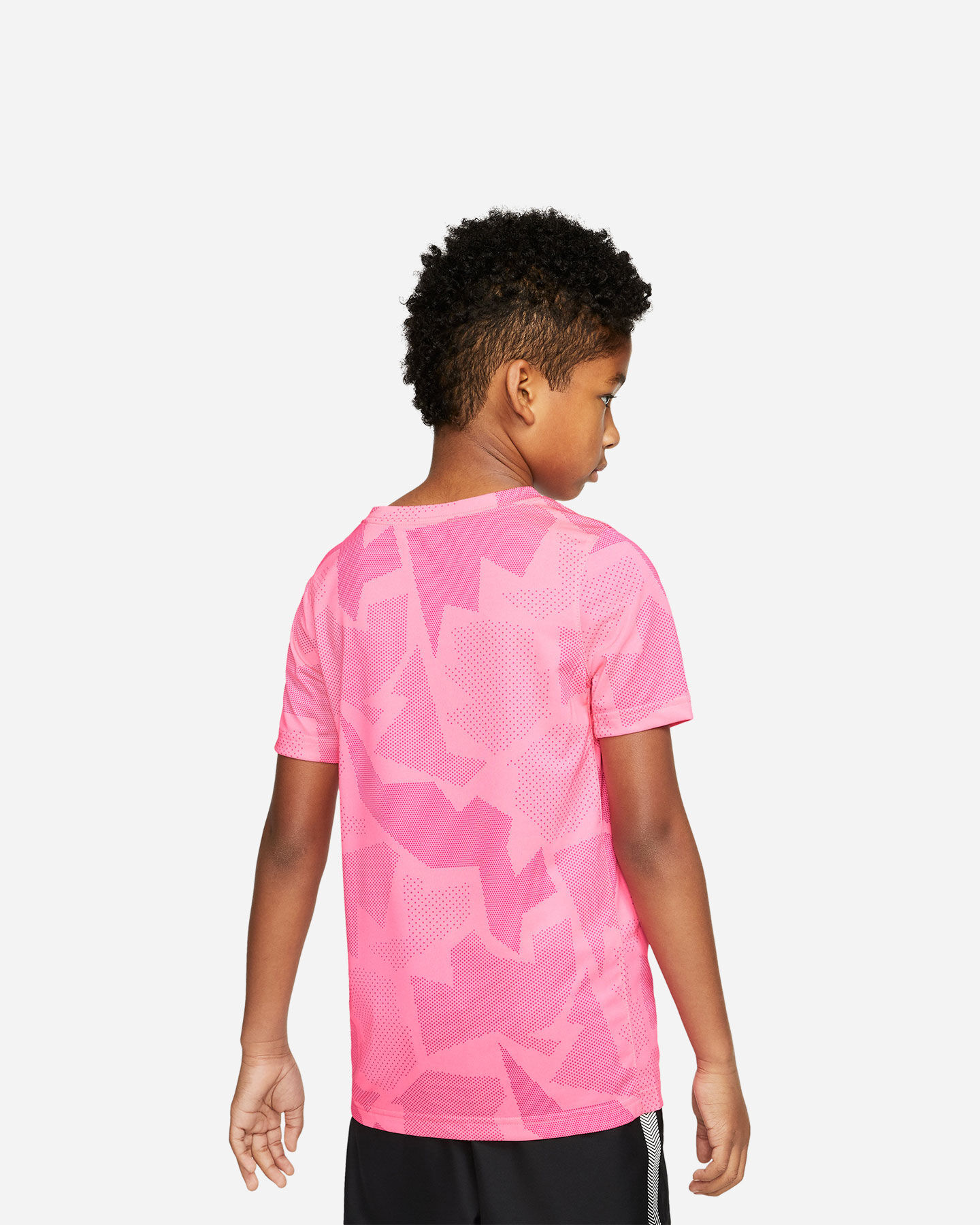 Maglia tennis NIKE COURT DRI-FIT RAFA JR S5163743 scatto 1