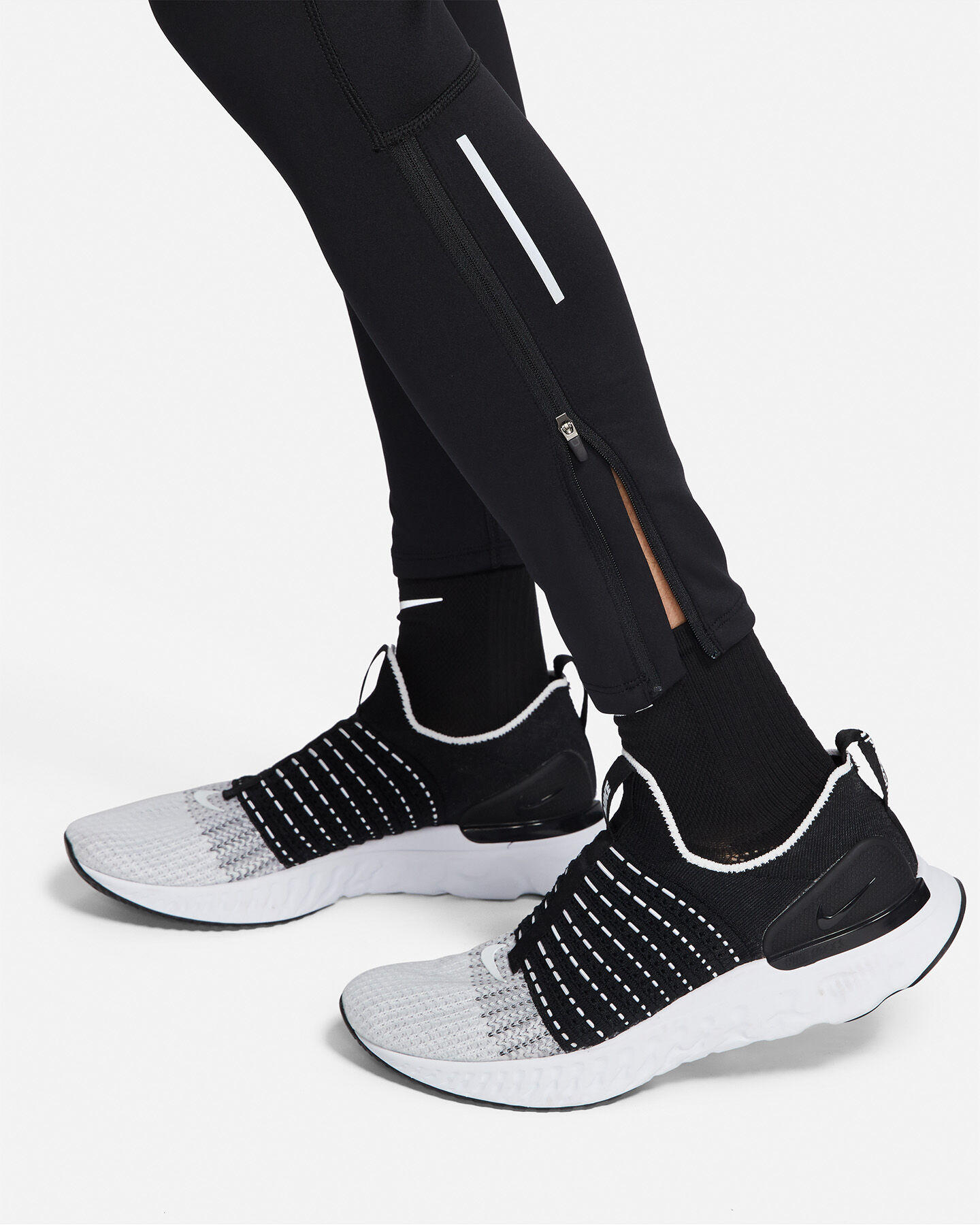 Fuseaux running NIKE DRIFIT CHALLENGER M S5269791 scatto 2
