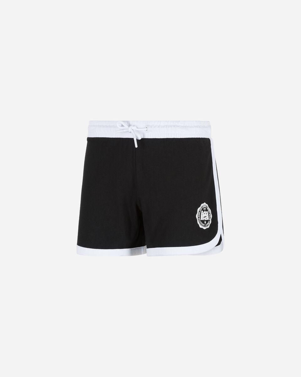 Pantaloncini ADMIRAL PRINT LOGO W S4074744 scatto 0
