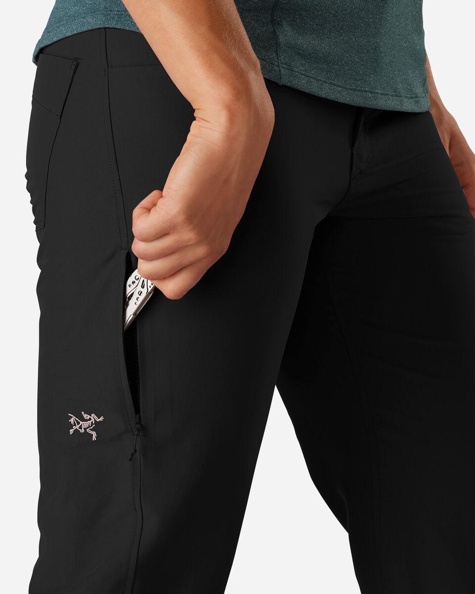 Pantalone outdoor ARC'TERYX CRESTON W S4075249 scatto 3